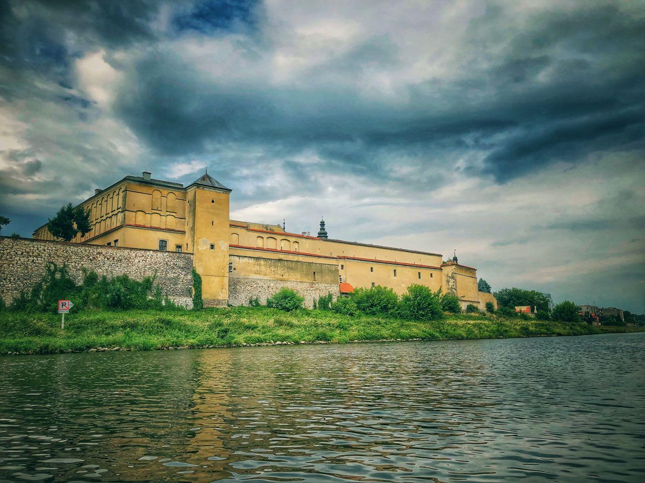 Kaupunkiloma Krakovassa